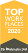 "Noblis Named a Washington Post ""Top Workplace"" for the Seventh Consecutive Year"