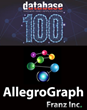 AllegroGraph Named to 100 Companies That Matter Most in Data