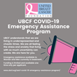 United Breast Cancer Foundation COVID-19 Emergency Assistance Program Supporting Breast Cancer Patients
