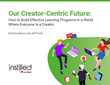 Instilled by PeopleFluent Ebook Briefs L&D to Prepare for a Creator-Centric Learning Future