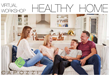 Capozzi Design Group - Healthy Home Webinar Series