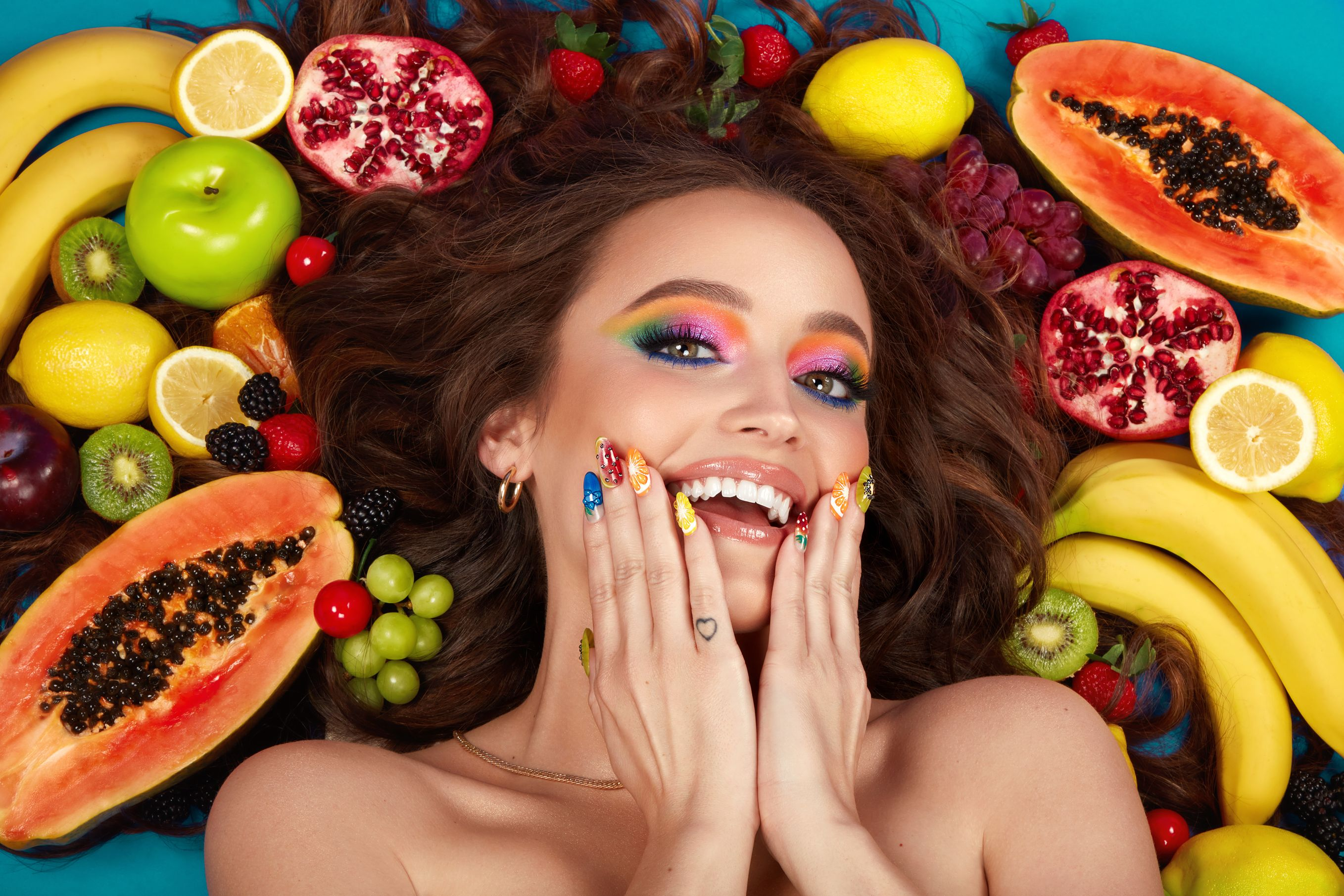 Lights Lacquer Announces Its Newest Collection Sweet As Summer By Mega Beauty Youtuber Influencer Kathleenlights