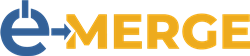 e-MERGE Succession Link Logo