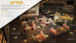 The Trade Group Offering Custom Restaurant Interior Solutions to Align with COVID-19 Safety Measures