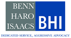 Benn, Haro, & Isaacs, PLLC Workers' Compensation Lawyers Orlando, Florida
