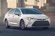 Toyota of Santa Maria is currently offering a zero % APR financing rate on any hybrid Toyota vehicle