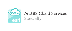 ArcGIS Cloud Services Specialty