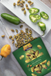Setton Farms' Jalapeño Seasoned Pistachio Kernels Win Clean Eating Magazine's Clean Choice Award