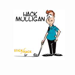 Hack Mulligan from Stick and Hack