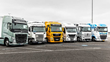 What happens on commercial vehicles market this hot summer of 2020?