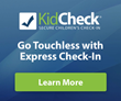 KidCheck Children's Check-In Offers Touchless Check-In to Protect Against COVID-19 Spread