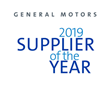 Inteva Products Recognized by General Motors as a 2019 Supplier of the Year Winner