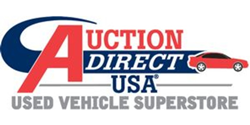Logo for the Auction Direct USA dealership