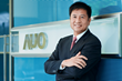 AUO Chairman Paul Peng Honored with SID's David Sarnoff Industrial Achievement Prize