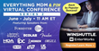 "Winshuttle EnterWorks Presents All-New Sessions in ""Everything MDM & PIM"" Live Virtual Conference Series"