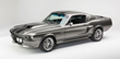 On the 20th anniversary of Gone in 60 Seconds, Eaglemoss Die-Cast Club announces the first 1:8 scale model build-up of the fabled Eleanor Mustang