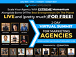 """Virtual Summit"" for Marketing Agencies to Replace In-Person Conferences"