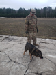 U.S. Soldier Desperately Seeks Public Support to Bring His Two Dogs Home From Overseas