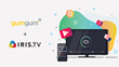 GumGum and IRIS.TV Introduce Contextual Targeting Solution with Image Recognition for Video