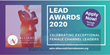 Alliance of Channel Women Seeks Nominations for Exceptional Female Tech Channel Leaders with the 2020 LEAD Awards