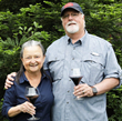 J. Cage Cellars Commits to a Future of Private Virtual Wine Tastings with Proprietors, Roger and Donna Beery