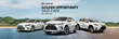 Lexus Golden Opportunity Sales Event Features Affordable Lease and Finance Incentives at Earnhardt Lexus