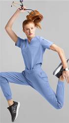 Uniform Advantage, Medical Apparel Brand Launches New Innovative Collection: Movement by Butter-Soft