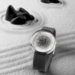 CIGA Design Launches New Mechanical Watch Intricately Inspired by Zen Gardens
