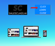 "SalesClass.ai Announces Launch Of The First Ever ""Netflix for Sales"" Platform"