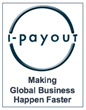 i-payout LAUNCHES PARTNERSHIP WITH AFEX INTEGRATED SOLUTIONS TO ENHANCE  ITS RAPIDLY GROWING, HIGH-VOLUME GLOBAL PAYMENT SERVICE