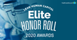 Lean Human Capital by HealthcareSource Announces 2020 Elite Honor Roll