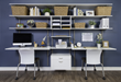 How to Work Workspaces into Your Floorplans without Adding Costs