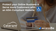 Celerant Technology® Partners with accessiBe™ to Provide ADA-Compliance eCommerce Solutions for Retailers