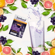 An Easier Way to Help Support Your Immune System Every Day: New Sambucol Elderberry Drink Packets