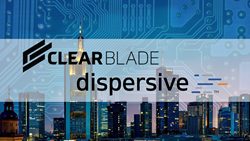ClearBlade and dispersive join forces