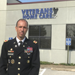 Highly Decorated US Army Colonel Joins Veterans Home Care As Intern