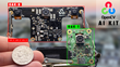 OpenCV launches a successful Kickstarter campaign for low cost smart cameras with depth perception