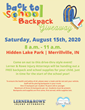 Lerner and Rowe Injury Attorneys Hands Out 500 Backpacks at Drive-Thru Giveaway in Merrillville