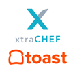 xtraCHEF Partners with Toast to Empower Restaurateurs with Free Tools