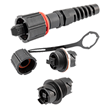 L-com Launches New Line of IP68-Rated Fiber Connectors, Adapters and Couplers to Address Extreme Environment Networking Applications