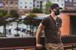 Hide-a-Mask, the Hat with a Hidden Mask for COVID protection, Quickly Triples Crowdfunding Goal on Kickstarter