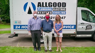 Allgood Plumbing Electric Heating And Cooling Surprises