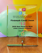 "Firstmark Credit Union is Officially a ""Best Place to Work"""