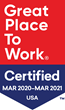 Telaid Earns Great Place to Work Certification