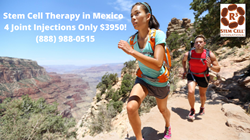 stem cell therapy knees Mexico