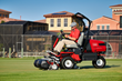 Ness Turf Introduces New Toro Greensmaster eTriFlex Series
