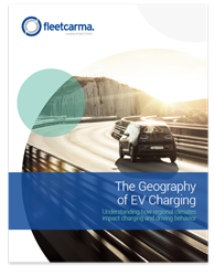 The Geography of EV Charging Report