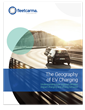 A new 3900 electric vehicle study, The Geography of EV Charging, reveals how regional climates impact charging and driving behavior