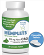 Future Pharm Announces the Release of HEMPLETS™