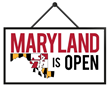 Maryland Is Open Serves as a Resource for Local Businesses